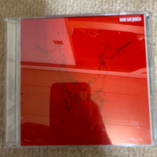 ワンオクロック(ONE OK ROCK)のnicheシンドローム (ポップス/ロック(邦楽))