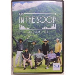 防弾少年団(BTS) - 防弾少年団 BTS IN THE SOOP 日本語字幕 ブルーレイ DVD完結品
