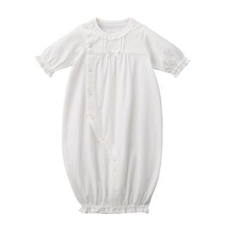 ミキハウス(mikihouse)のミキハウス セレモニードレス メッシュ 天竺 ツーウェイオール(セレモニードレス/スーツ)