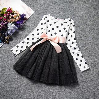 キッズ可愛いドレス110cm(ドレス/フォーマル)