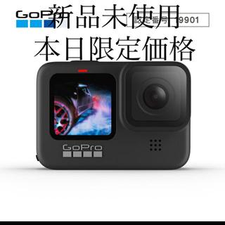ゴープロ(GoPro)のGoPro ゴープロ HERO9 Black CHDHX-901-FW(その他)