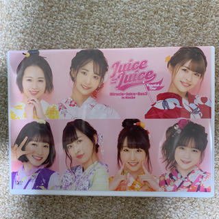 Juice=Juice Fanclub Miracle×Juice×Bus3