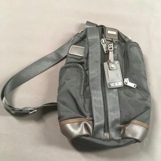 トゥミ(TUMI)のトゥミ 222318HK2 バッグ ショルダー ショルダーバッグ(ショルダーバッグ)