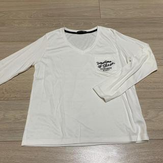 ワンウェイ(one*way)のTシャツ(Tシャツ(長袖/七分))