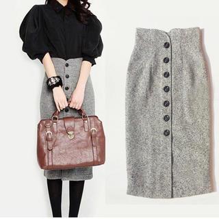 dholic - タイトスカート ペンシルスカート 韓国ファッション