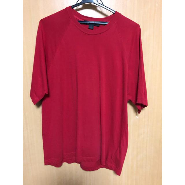 Y-3(ワイスリー)のY-3 バックロゴ Tシャツ メンズのトップス(Tシャツ/カットソー(半袖/袖なし))の商品写真