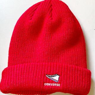コンバース(CONVERSE)のコンバースニット帽子(ニット帽/ビーニー)