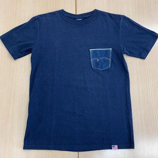 STUDIO D'ARTISAN - STUDIO DARTISAN  ステュディオ ダルチザン ポケットTシャツ