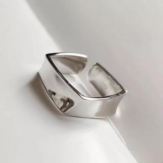 JOHN LAWRENCE SULLIVAN - Silver plating ring -004-