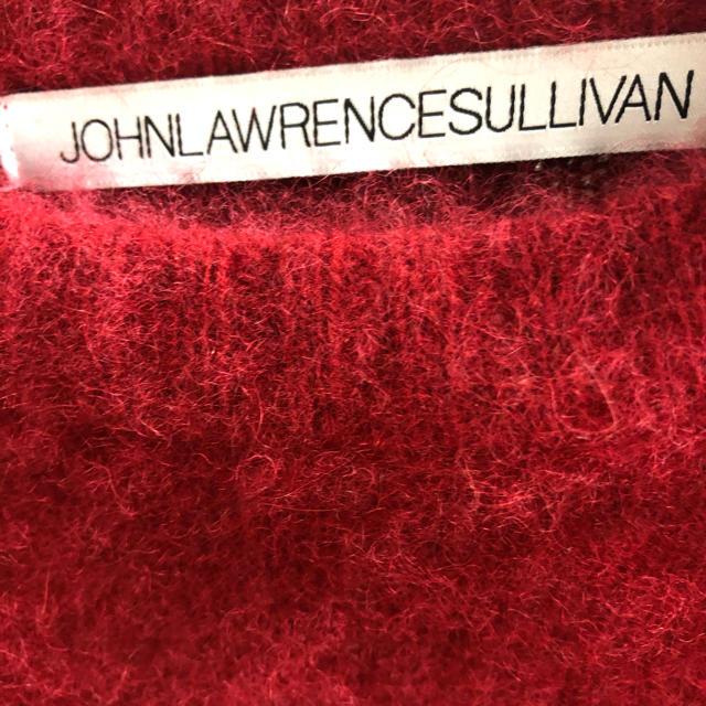 JOHN LAWRENCE SULLIVAN(ジョンローレンスサリバン)のジョンローレンスサリバン  17aw モヘアニット メンズのトップス(ニット/セーター)の商品写真