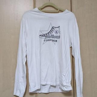 コンバース(CONVERSE)のコンバース Tシャツ(Tシャツ(長袖/七分))
