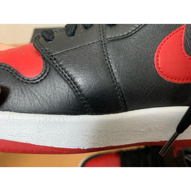 NIKE(ナイキ)の NJ-park様専用NIKE AIR JORDAN1.5 メンズの靴/シューズ(スニーカー)の商品写真