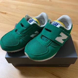 New Balance - ニューバランスキッズ