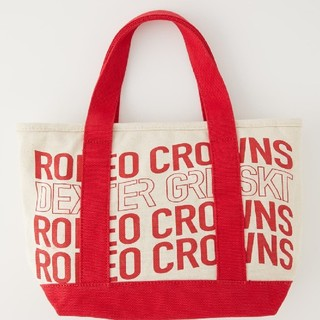 RODEO CROWNS WIDE BOWL - 新品 柄レッド※早い者勝ちノーコメント即決しましょう❗️コメントやめましょう❌