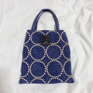ミナペルホネン(mina perhonen)のminaperhonen tambourine mini bag(ハンドバッグ)