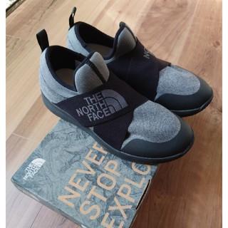 ザノースフェイス(THE NORTH FACE)のTHE NORTH FACE 短靴 ULTRA LOW 26.5cm(その他)