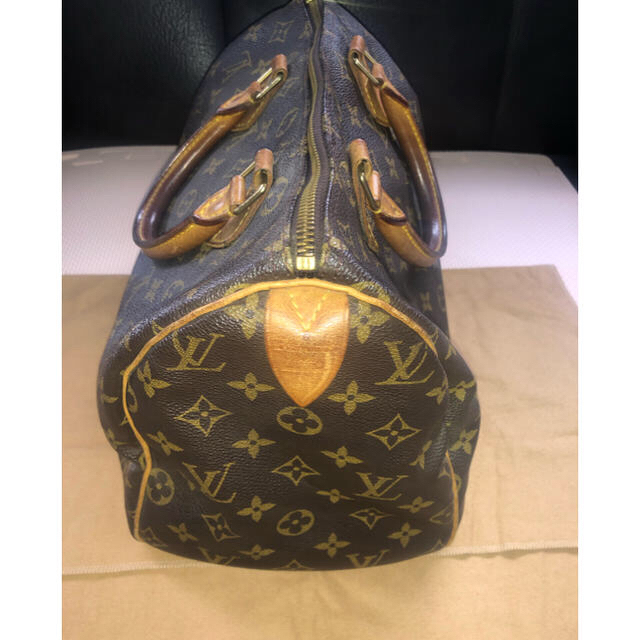 LOUIS VUITTON(ルイヴィトン)のルイヴィトン スピーディー30 レディースのバッグ(ハンドバッグ)の商品写真