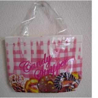 キャンディーストリッパー(Candy Stripper)のキャンディストリッパー トートバッグ スイーツ candy stripper (トートバッグ)