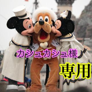 Disney - カシュカシュ様専用 代行受付