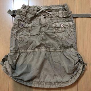 ディーゼル(DIESEL)のDIESEL ディーゼル サイズ3   97 cm スカート (スカート)