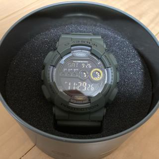 ジーショック(G-SHOCK)の新品 CASIO G-SHOCK×master-piece コラボ(腕時計(デジタル))