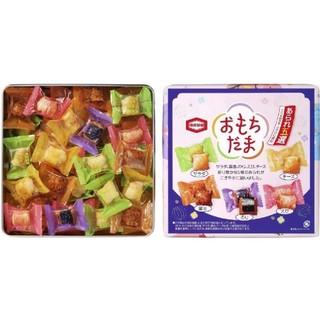 カメダセイカ(亀田製菓)の亀田製菓 おもちだまSS(152g)(菓子/デザート)