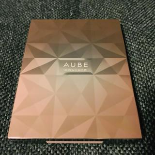 AUBE couture - オーブ クチュール ブラシひと塗りシャドウ 563 パープル系