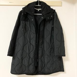 ココディール(COCO DEAL)のココディール 中綿入りコート(ロングコート)