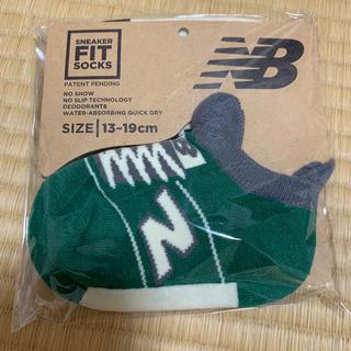 New Balance - ニューバランス 靴下