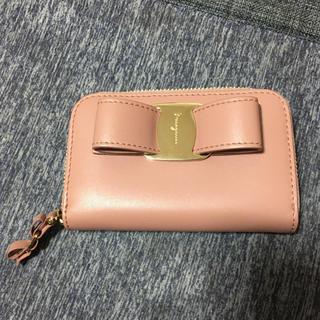 サルヴァトーレフェラガモ(Salvatore Ferragamo)のフェラガモ   ミニ財布♡(財布)