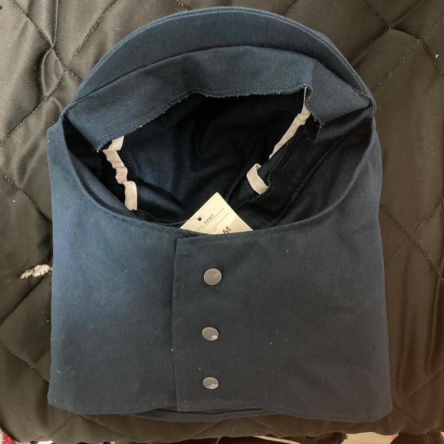 寅壱(トライチ)の寅壱 溶接帽子 メンズのメンズ その他(その他)の商品写真