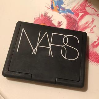 ナーズ(NARS)のNARS ブラッシュ チーク 4005N(チーク)