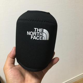 ザノースフェイス(THE NORTH FACE)のガス カートリッジ保護材です。(登山用品)