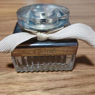 クロエ(Chloe)のクロエ 香水 50ml 空き瓶(香水(女性用))