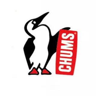 CHUMS - ステッカー CHUMS ①