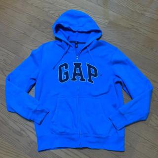 ギャップ(GAP)のGAP パーカー M(パーカー)