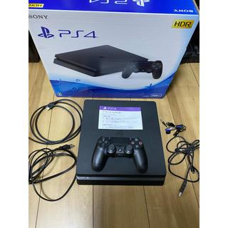 PlayStation4 - SONY PlayStation4 CUH-2200AB01 プレイステーション