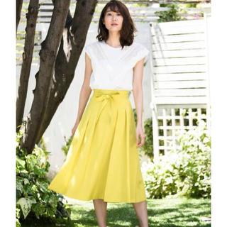 アナイ(ANAYI)の★ ANAYI ★スカート (ひざ丈スカート)