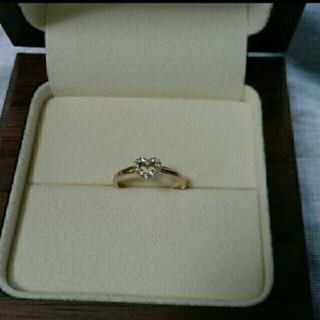 ポンテヴェキオ(PonteVecchio)のポンテヴェキオ 指輪(リング(指輪))