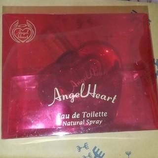 エンジェルハート(Angel Heart)のエンジェルハート オードトワレ 50ml 香水 angel heart(香水(女性用))