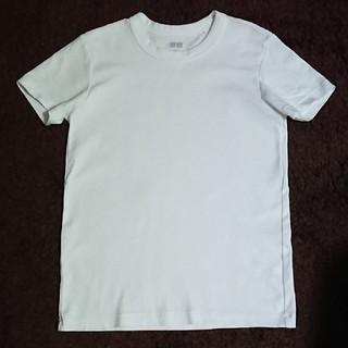 UNIQLO - UNIQLO  クルーネックTシャツ
