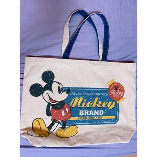 ミッキーマウス(ミッキーマウス)のディズニー ミッキーマウス トートバッグ(トートバッグ)
