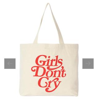 ジーディーシー(GDC)のGirls Don't Cry×Nike SB(トートバッグ)