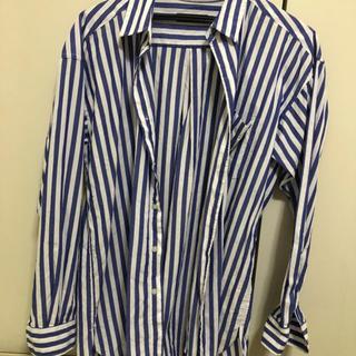レイジブルー(RAGEBLUE)のRAGEBLUE ストラップシャツ(シャツ)