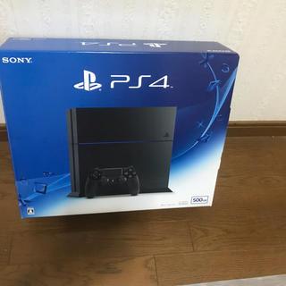 PlayStation4 - SONY PlayStation4 本体 CUH-1200AB01 中古