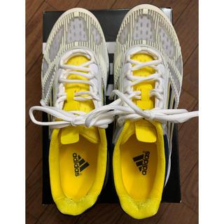 adidas - ★お値下げ★adidas テニスシューズ 27.5cm
