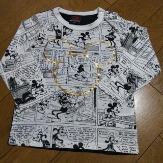 ベビードール(BABYDOLL)の長袖Tシャツ ロンT(Tシャツ/カットソー)
