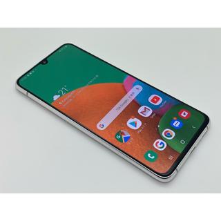 NTTdocomo - (198)Galaxy A90 128GB 5G 6.7インチ SIMフリー