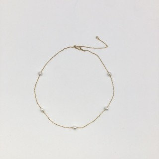 Akoya Pearl necklaceアコヤパール ネックレス