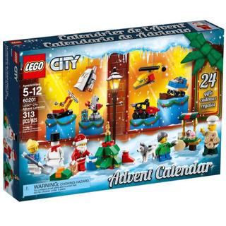 Lego - レゴ アドベントカレンダー 2018 レゴシティ